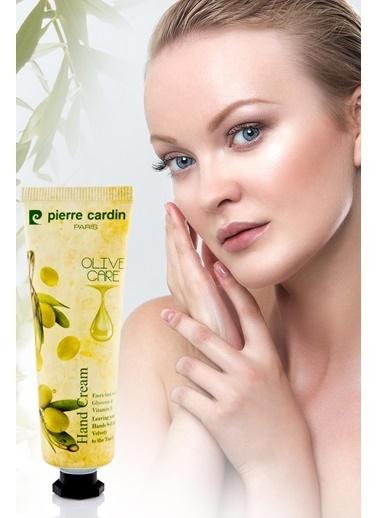Pierre Cardin Zeytinyağı Özlü E Vitaminli Nemlendirici 30 ml Renksiz